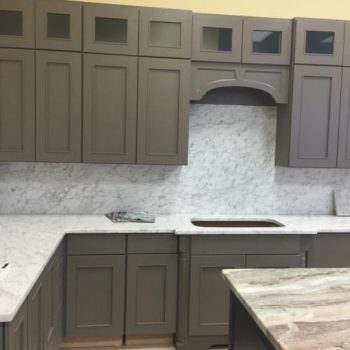 white carrara marble in