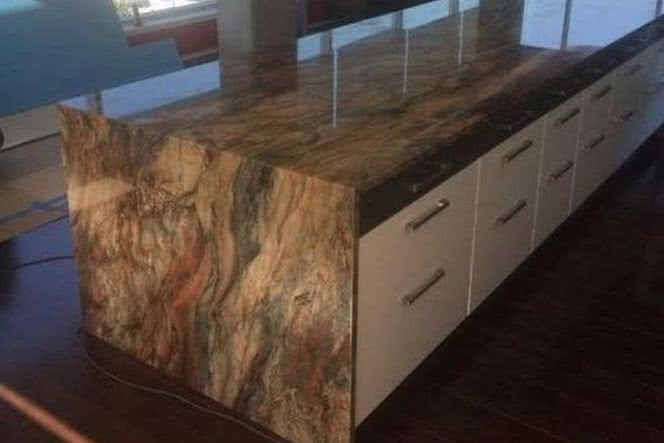 grante countertops in pennsylvania