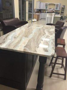 fantasy brown marble