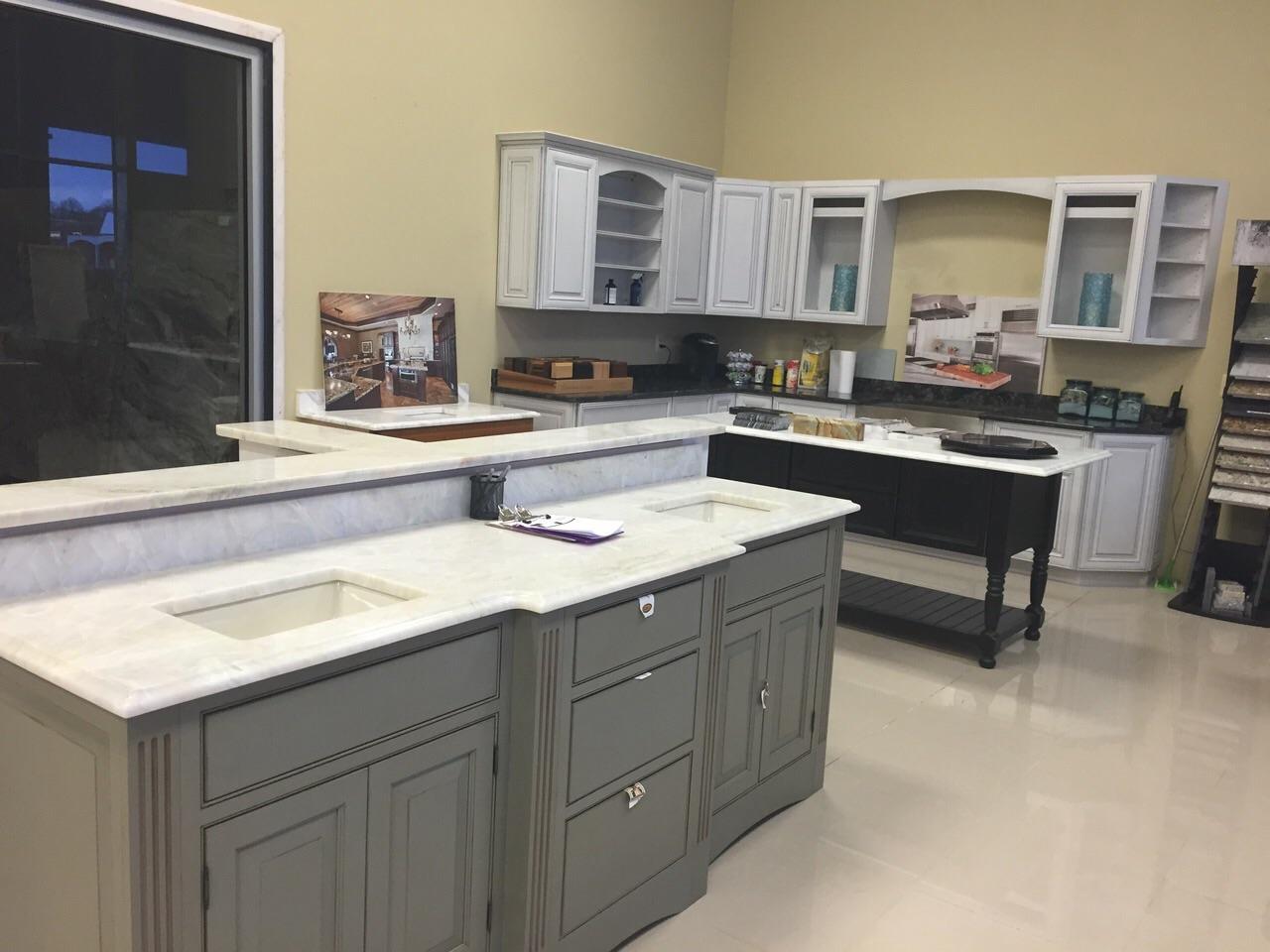 bathroom vanity top - Columbus Granite Kitchen Countertops