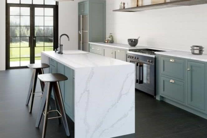 quartz kitchen countertops in pa