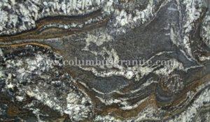 Exotic Granite in Columbus Ohio
