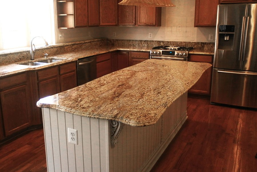 Superbe Granite Fabricator In Columbus OH