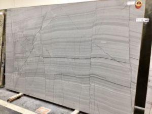 Olympus Gray quartzite