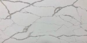 bianco oro quartz