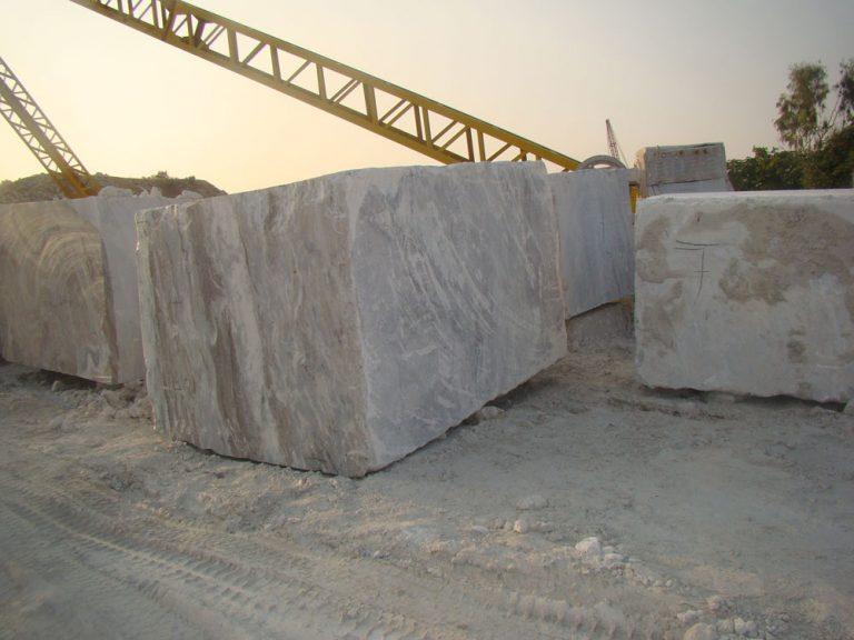 brown fantasy granite block