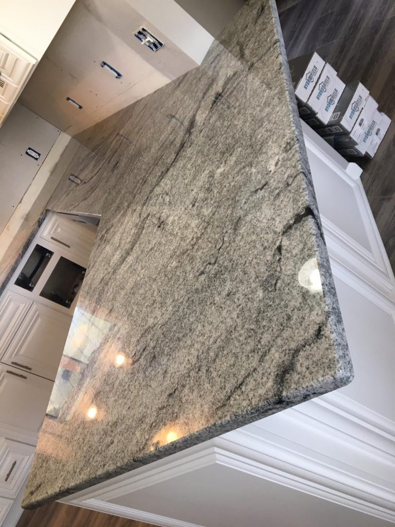 Everything You Need To Know About Viscount White Granite