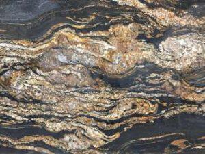 Black Fussion Granite Columbus